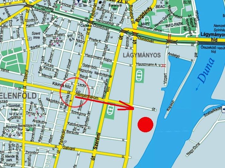kopaszi gát térkép Sétáltató és Örökbefogadó Nap!   Vigyél Haza Alapítvány, az  kopaszi gát térkép