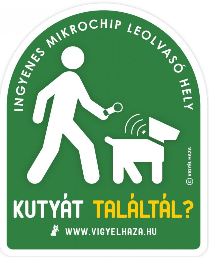 mikrochip vigyél haza vágott
