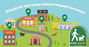 Mikrochip-leolvasó